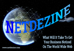 Website Designed and Maintained by our Internet Design Team at NetDezine.com