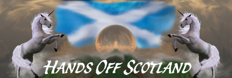 Hands Off Scotland
